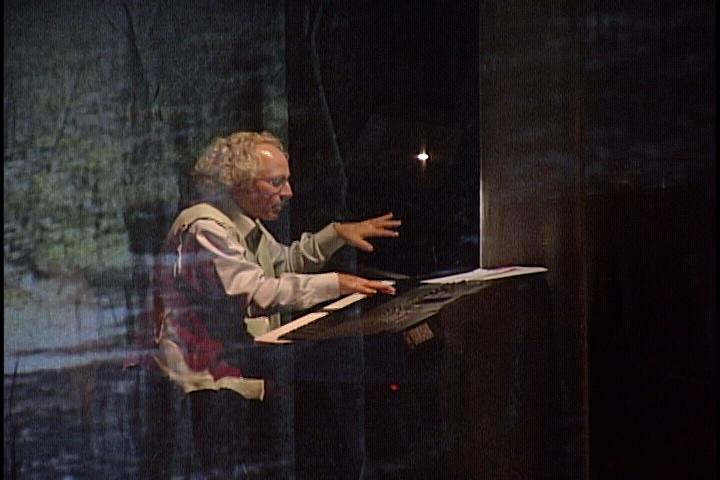 Untether 2 – Craig Harris' 2nd Homewood Studios Concert