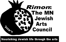 Rimon logo with tagline