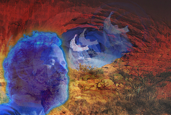 Elijah in the Wadi – the Seed of Conflict
