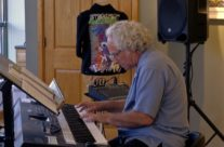 Untether 3 – Solo Keyboard Concerts by Craig Harris continue at Homewood Studios on September 10, 2019.