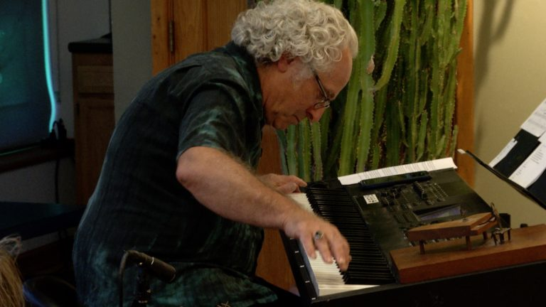Untether 4 – Craig Harris' Homewood Studios Concert Series